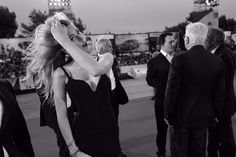 Behind-the-Scenes Portraits from the Venice Film Festival | Vanity Fair
