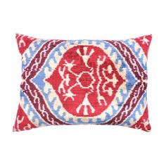 I pinned this Auga Pillow from the Traveler's Treasures event at Joss and Main!