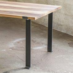 Gaston Table Legs