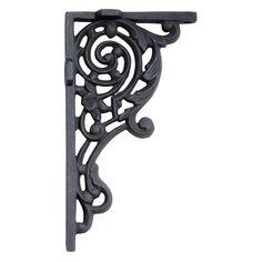 cast iron shelf bracket cast iron shelf brackets iron shelf and shelf brackets