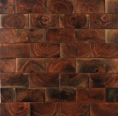 Kennebec cobble wood floor