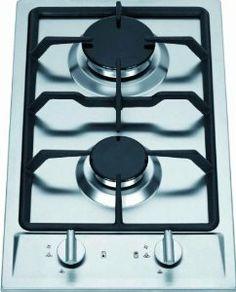 Amazon.com: Ramblewood GC2-43P (LPG/Propane Gas) high efficiency 2 burner gas cooktop: Appliances