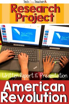 American Revolution Research Project and Presentation Language Activities, Classroom Activities, Spring Activities, Christmas Activities, 21st Century Schools, 21st Century Learning, Teaching Grammar, Teaching Social Studies, Reading Anchor Charts