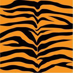 Tiger Skin Pattern Art Print by Simply-Tasteful-Designs - X-Small Print Wallpaper, Pattern Wallpaper, Zebra Print, Animal Print Rug, Textures Patterns, Print Patterns, Camo Patterns, Magnolia Font, Tiger Skin