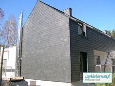 Łupek dachowy, łupek kamienny, łupek naturalny, dach z łupka Garage Doors, Outdoor Decor, Home Decor, Decoration Home, Room Decor, Home Interior Design, Carriage Doors, Home Decoration, Interior Design