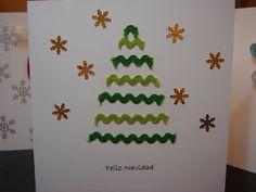 Soul of Crafts: Felicitaciones de Navidad