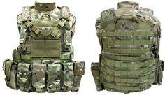 Phantom Denier Force Recon Tactical Vest ($160)