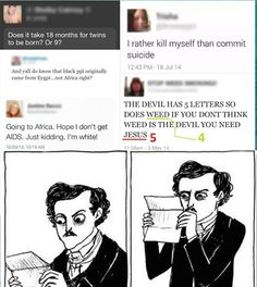so many stupid people