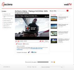 ACCIONA TV - ACCIONA