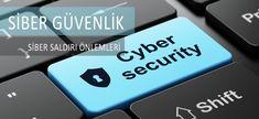 Siber güvenlik, internete bağlı her cihaza ait güvenlik önlem ve riskleri kapsar. Güvenlik sistemlerine yapılan yoğun saldırılar göz ardı edilemeyecek zararlar vermeye başladı. Bu kapsamda alınması gereken temel önlemler daha güvenli bir sisteme sahip olmanız için gerekli ilk adım olmalıdır.