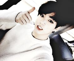 BTS (Jungkook) by AndreaGascoon on WHI