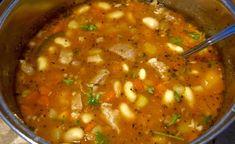 Dania jednogarnkowe - Blog z apetytem Cordon Bleu, Pina Colada, Chana Masala, Cheeseburger Chowder, Pesto, Mango, Cooking Recipes, Vegetables, Ethnic Recipes