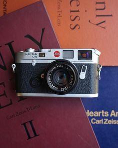 Leica M6 Leica Camera, Instagram