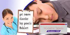 Generic Modalert Drug Alleviate Disorders A Must try Medication