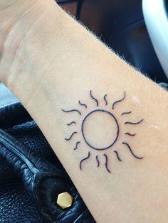 Small Cute Tattoo Designs & Ideas on Wrist