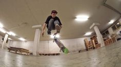 RODNEY MULLEN DID THIS HEAVY TRICK 15 YEARS AGO! – Jonny Giger: Source: Jonny Giger