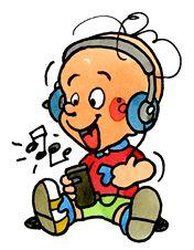 Muzyk lústerje. Sint Marten ferskes sjonge yn it Frysk. Sint Maarten liedjes zingen in het Fries. Smurfs, Fictional Characters, Fantasy Characters