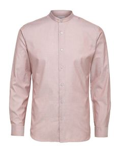 Men | Men  | Fort Mandarin Collar Sport Shirt | Hudson's Bay