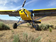 "Just Aircraft ""Super STOL"" by Wild West Aircraft"