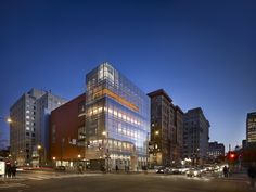 You know, that museum with the really complicated name. I did enjoy it there<3 . National Museum of American Jewish History #nmajh