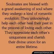 How Soulmates Heal Each Other