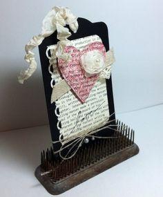 Love Card/Tag