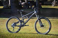 custom bike by www.bikeinsel.com #Banshee #Rune #bikeinsel Custom Bikes, Runes, Cycling, Bicycle, Black, Biking, Bike, Bicycle Kick, Black People