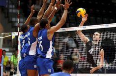 Juicio a los jugadores de la selección de voleibol de Cuba acusados de violación…