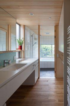 洗面・浴室も居心地良くの第2弾です。洗面・浴室・トイレを総称して、サニタリースペースと言います。そもそものサニタリーの意味は、「衛生上の」「衛生的な」の意...