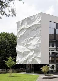 Wiesflecker Architecture Highschool, Kufstein, Austria