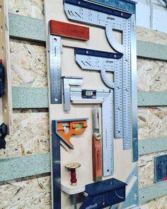 Wooden Gate Plans, Wooden Gates, French Cleat, Storage Organization, Workshop, Instagram, Design, Wood Gates, Atelier