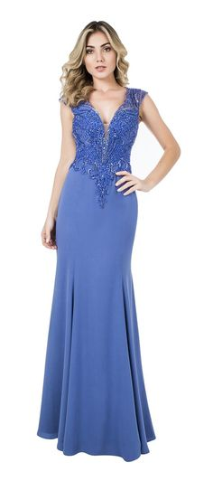 Swans Style is the top online fashion store for women. Shop sexy club dresses, jeans, shoes, bodysuits, skirts and more. Beautiful Prom Dresses, Pretty Dresses, Blue Fashion, Fashion Outfits, Fashion Vestidos, Cocktail Bridesmaid Dresses, Evening Dresses, Formal Dresses, Look Chic