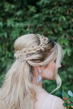 Braids are trending for 2015   Tiffany Amber Photography
