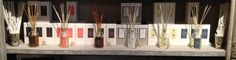 On the seventh day of Christmas Starr Home gave to me... Seven reeds a swimming! All Antica Farmacista home diffusers 20% off December 8th