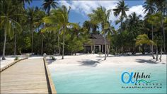 Alpha Maldives is a tour operator specialising in luxury Maldives holidays and honeymoon packages, offering a wide range of resorts, offering superb all inc Maldives Destinations, Maldives Luxury Resorts, Maldives Honeymoon, Visit Maldives, Amazing Destinations, Travel Destinations, Bora Bora, Cannes, Provence