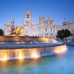    Visita esta ciudad con la ayuda de ToursEnEspanol.com   