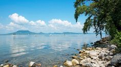 The first Responsible travel and Ecotourism holiday at Lake Balaton! Design Shop, Holiday Destinations, Travel Destinations, Sparkling Mineral Water, Long Lake, Smile Images, Responsible Travel, Nature Reserve, Best Cities