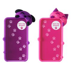 Cats And Dogs Touch Cover 4 | Smiggle