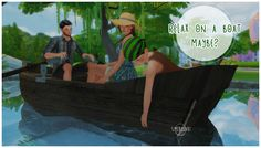 Sims 4 CC's - The Best: Poses by Simtrovart