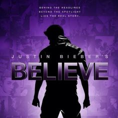 VIDEO: Exclusive Justin Bieber BELIEVE Movie Trailer