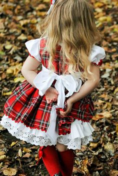 Beautiful tartan dress with cotton broderie anglais lace trim. Photographs are of the actual finished product. Hand made in the UK to order. Fully lined. Matching sibling sets available in my shop. Please allow 3-4 weeks to receive this item. If you need it sooner let me know before ordering and i will do my best to help! Also available in other tartans.