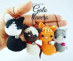 Canal crochet en Youtube ♥️ Amigurumi Tutorial, Projects To Try, Crochet Hats, Knitting, Youtube, Instagram, Gatos, Blue Prints, Knitting Hats