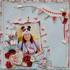 Sweetheart- ***My Creative Scrapbook*** - Scrapbook.com