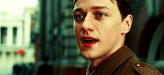 Le gifs for you., James McAvoy gifs.