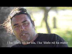 Why Hawaiian is not the primary language of the Hawaiian Islands - YouTube