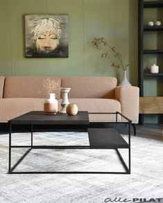 Coffee Table Design, Cabinet Design, Kitchen Design, New Homes, Loft, Living Room, House, Inspiration, Furniture