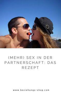 13 Tipps wie Du im Beziehungsalltag einfach zu mehr Sex kommst. Leicht und schnell umsetzbar. Inclusive Input von Sexualtherapeuten und aus der eigenen Praxis als Mediator.