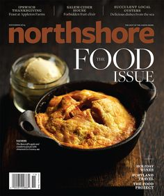 """Thanksgiving Recipes from Carolyn Grieco's Farm Kitchen. Northshore Magazine, November 2014 Food Issue. Story: """"Giving Thanks"""" by Nancy Berry, Photographs: Darren Pellegrino, Food Styling: Kelly Upson, Prop & Floral Styling: Darcy Hammer for Anchor Artists."""