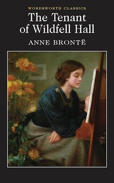 I think Ann Bronte is tremendously overlooked and under-rated. (As I understand it, Anne Bronte's sister, Charlotte tried to suppress Anne's writing out of jealousy.) A slightly slow start but then it was a page-turner. I really enjoyed it.