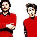 Noel and Julian.